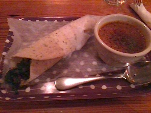 pasha vegetarian gluten-free kale hummus black bean wrap