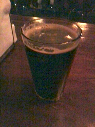 Boone Saloon Foothills People's Porter