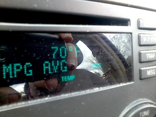 70 degree weather