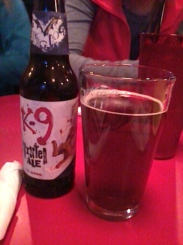 lucky 12 tavern flying dog ale