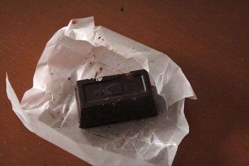 baker's chocolate